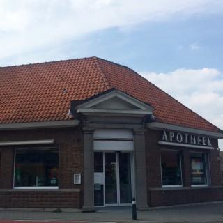 apotheek berlaar stationsstraat